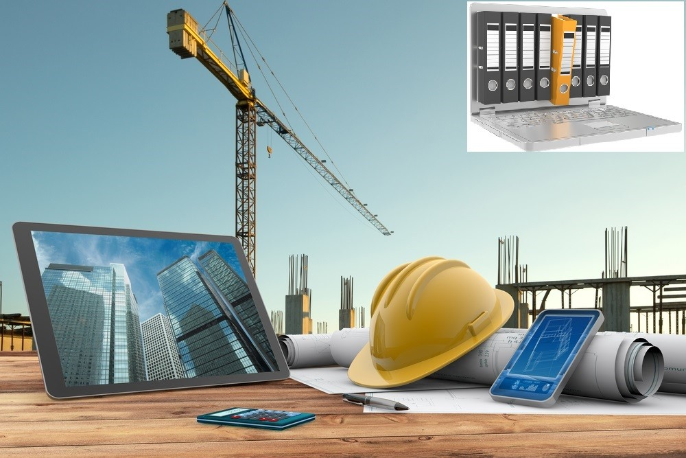 Construction project documents