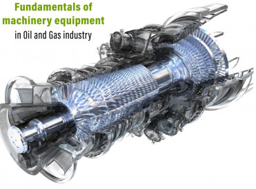Fundamentals of Machinery Equipment in Oil and Gas Industry