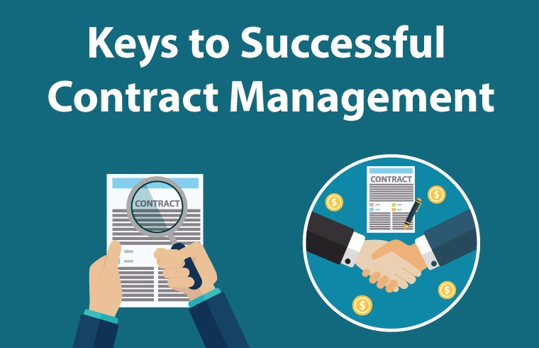 Keys to Successful Contract Management
