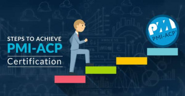 كورس ممارس منهجية الآجايل PMI-ACP