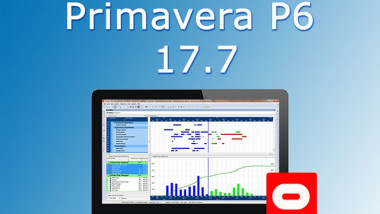 Primavera P6 Course (Scheduling,Budgeting And More) Arabic