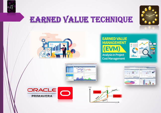 Project Management (Earned Value Technique)