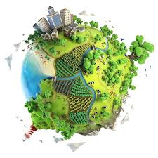 Remote sensing and geographic information system (GIS)