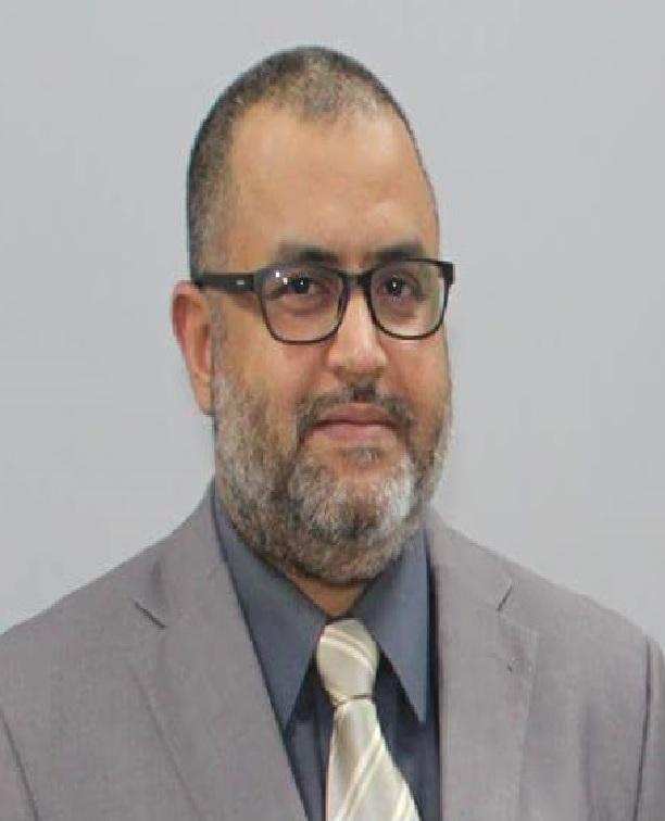 Eng. Waleed Mansour Barakat