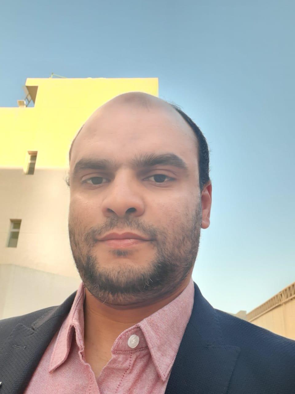 Mohamed Ezzat Abuozied