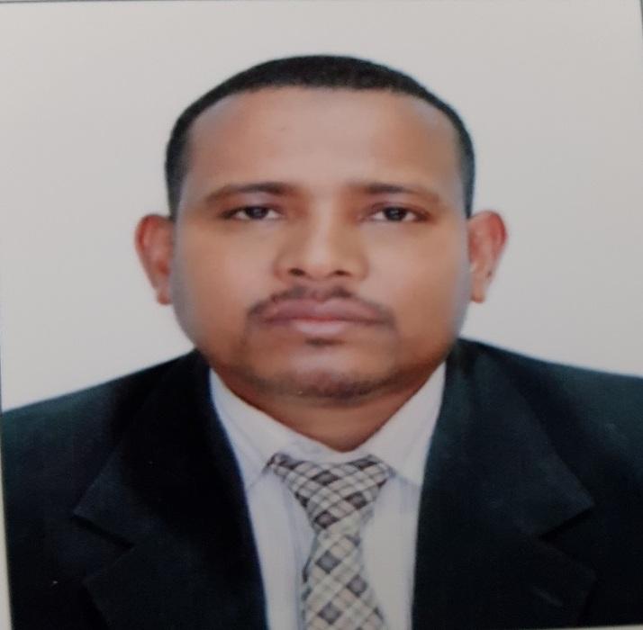 Abayzeed Elsmani Ahmed Abdelgadir