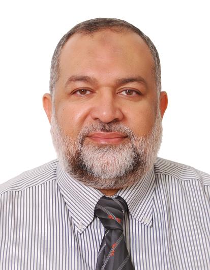 Mahmoud El-Gabrouny