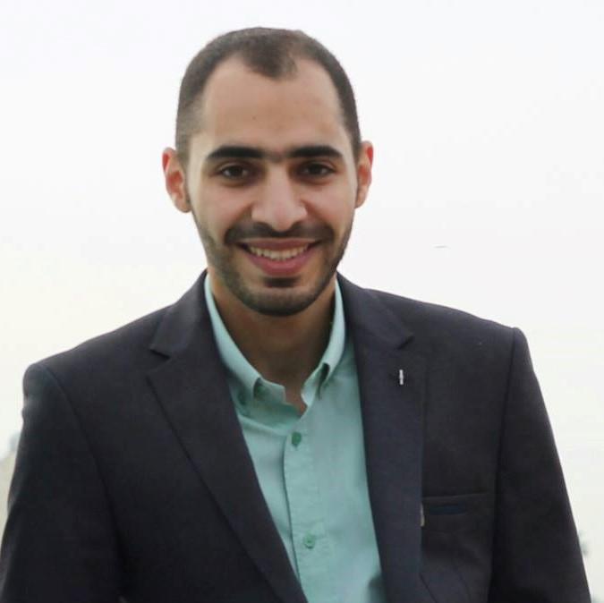 Yossef Elsherif. CMA