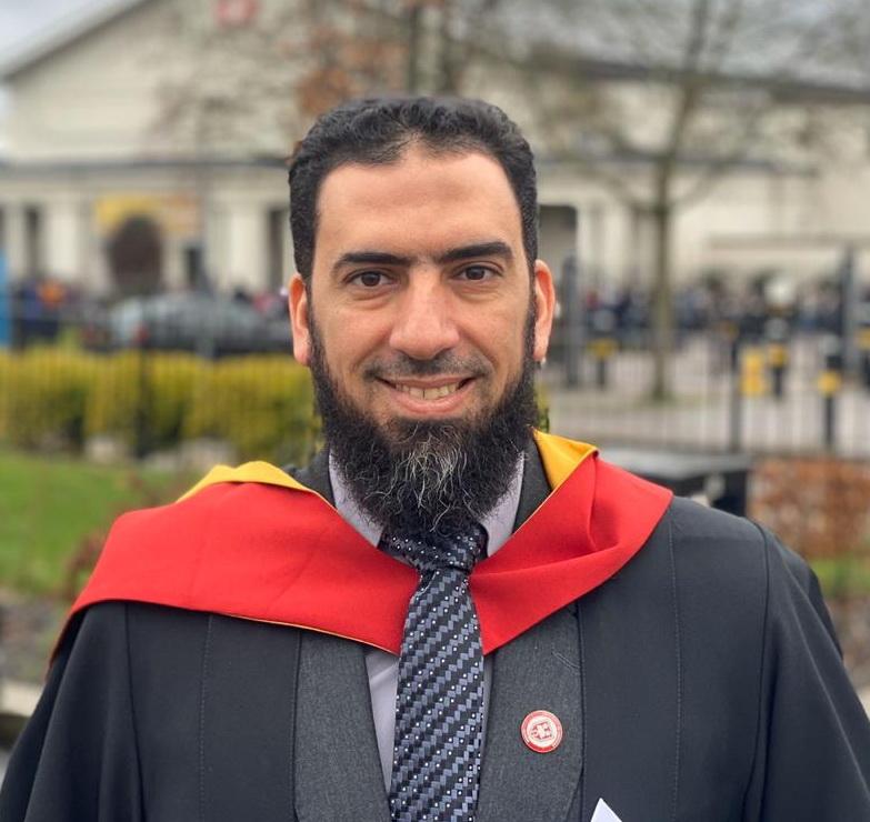 Mohamed ElSaadany