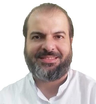 Mohamed Gouda