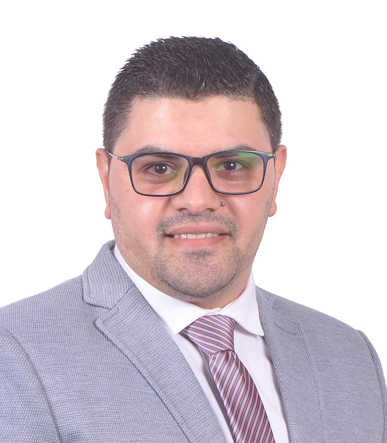 Waleed Elbasyouni